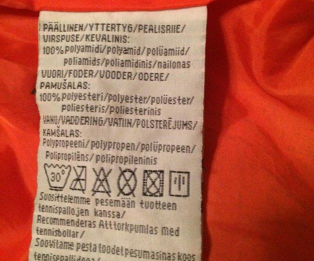Зимняя куртка s. Фото 3. Химки.