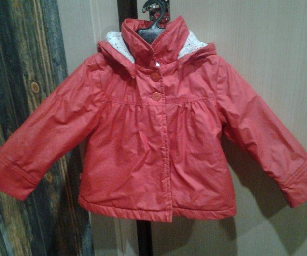 Яркая детская куртка. Фото 4. Самара.
