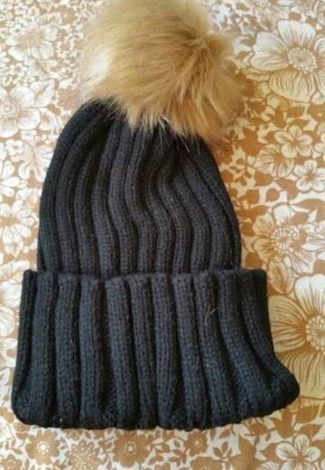 Новая шапка. Фото 1. Магнитогорск.