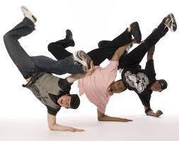Танцы хип хоп, чачача , учение. Фото 1. Волгоград.
