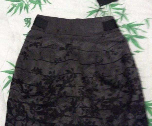 Новая юбка. Фото 2. Красногорск.