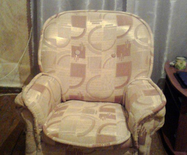 Кресло. Фото 1. Пермь.