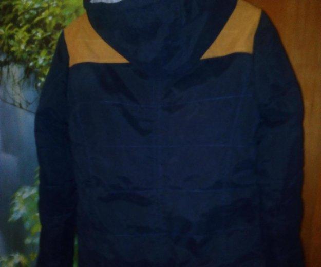 Куртка. Фото 2. Фрязино.