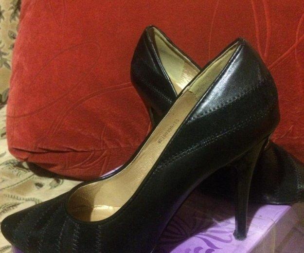Туфли. Фото 2. Саратов.