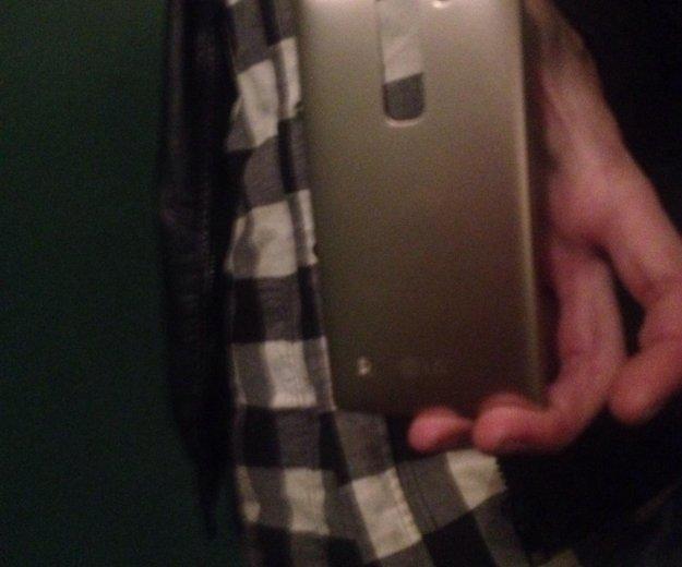 Задняя крышка от lg. Фото 1.