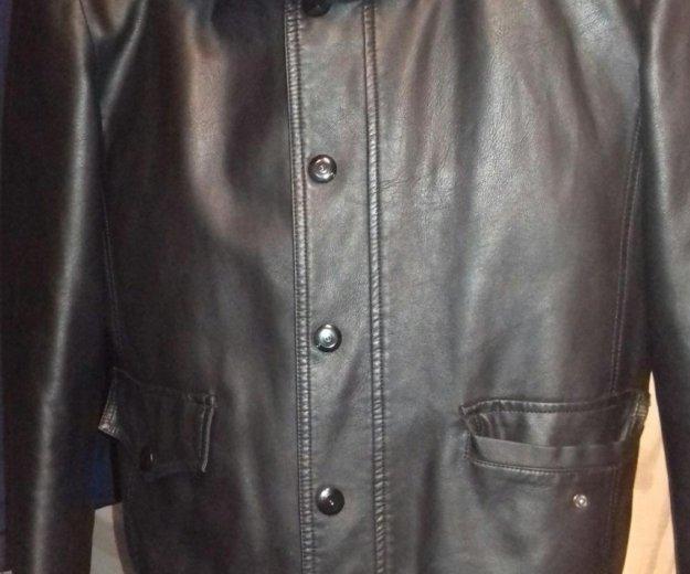 Куртка мужская. Фото 1. Павловский Посад.