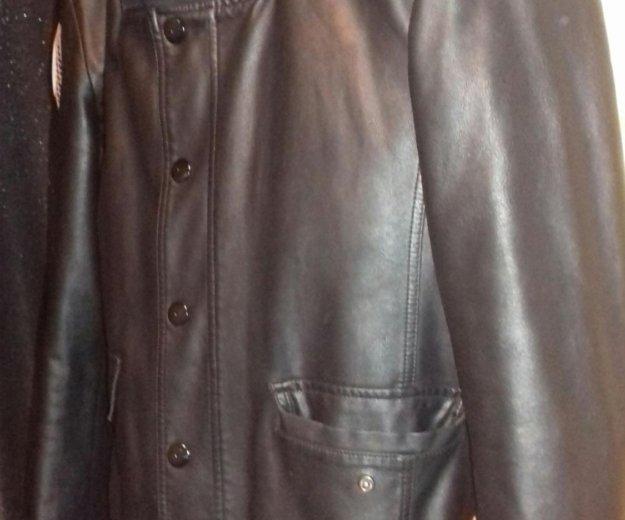 Куртка мужская. Фото 3. Павловский Посад.