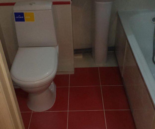 Ремонт ванных комнат. Фото 1. Щёлково.