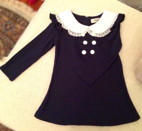 🌸 платье ubaby темно-синее, р. 92. Фото 1. Балашиха.