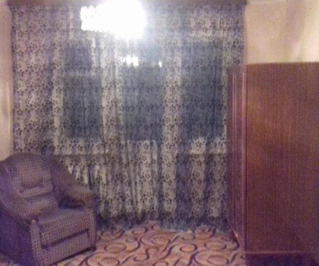 Сдается однокомнатная квартира. Фото 2.