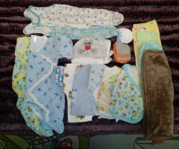 Вещи пакетом. Фото 3.