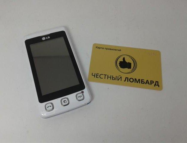 Телефон lg kp 500. Фото 1. Казань.