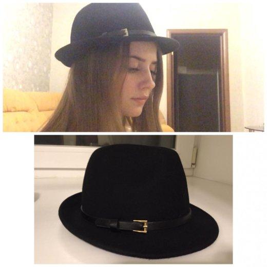 Шляпа. Фото 1. Тюмень.