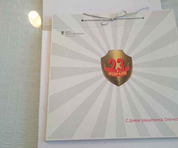 Подарочный набор от банка. репродукции открыток. Фото 3. Санкт-Петербург.