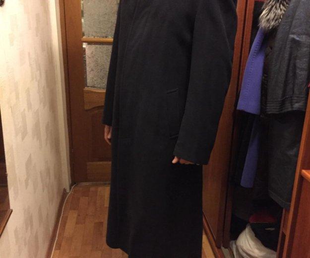 """Длинное мужское пальто марки """"premier"""". Фото 2. Москва."""