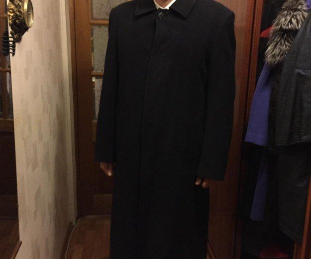 """Длинное мужское пальто марки """"premier"""". Фото 1. Москва."""