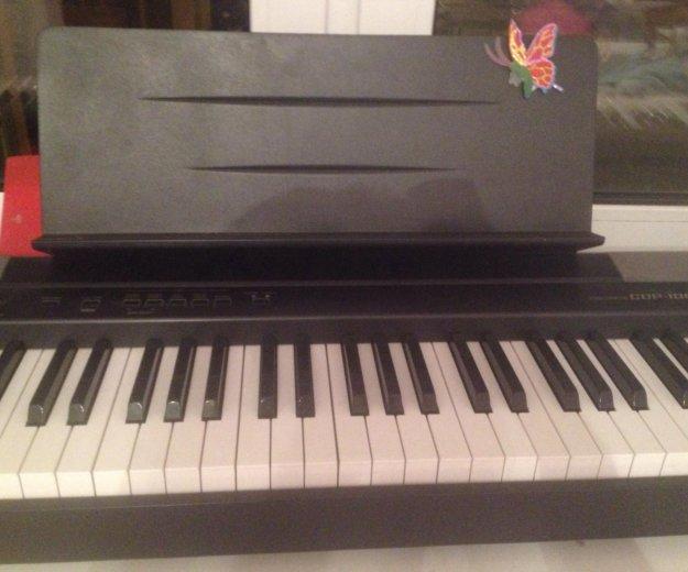 Цифровое фортепиано. Фото 1. Тюмень.