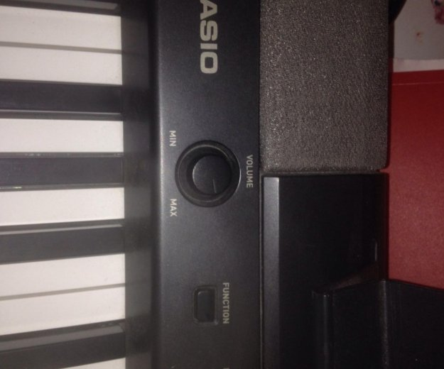 Цифровое фортепиано. Фото 3. Тюмень.