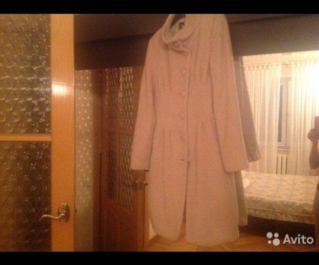 Пальто. Фото 1. Владикавказ.