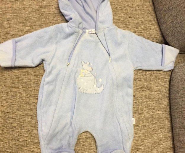 Детская одежда/ комбинезон 62-68 размер. Фото 1. Истра.