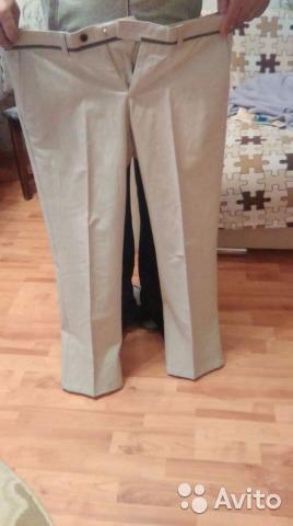 Мужские брюки. Фото 2. Москва.