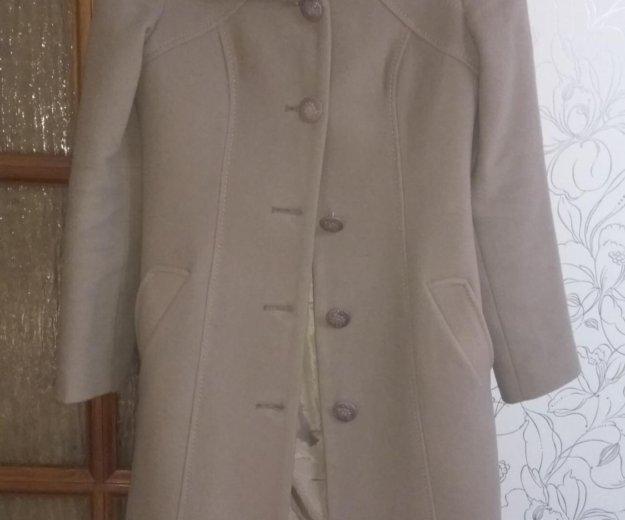 Пальто демисезонное. Фото 1. Владимир.