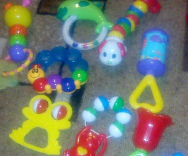 Игрушки для малышей. Фото 1.
