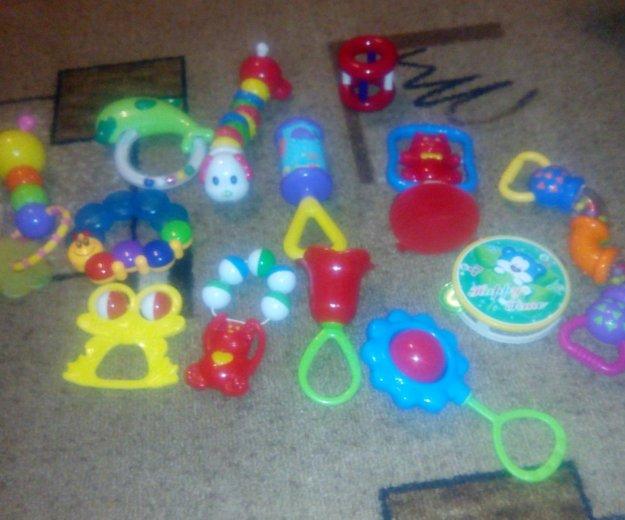 Игрушки для малышей. Фото 3.