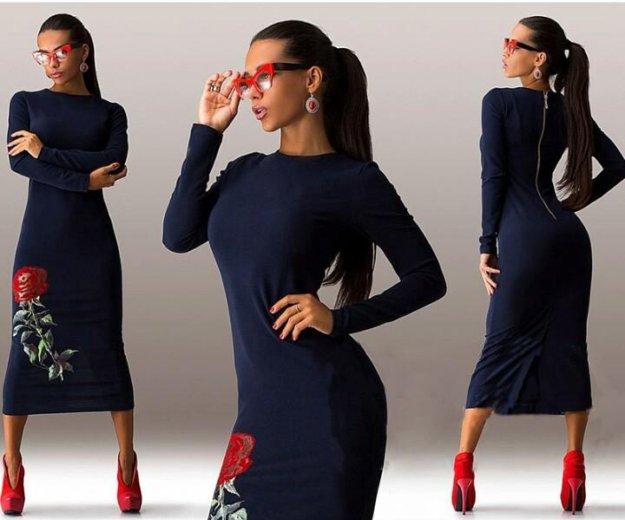 Платье новое 46-48. Фото 1. Москва.