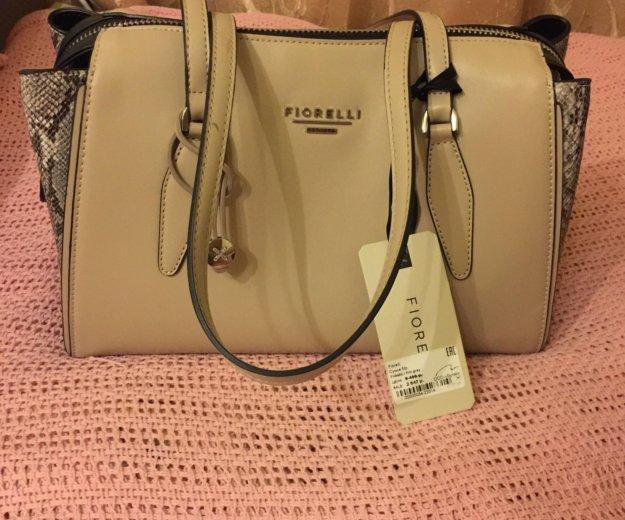 Новая сумка fiorelli. Фото 4. Москва.