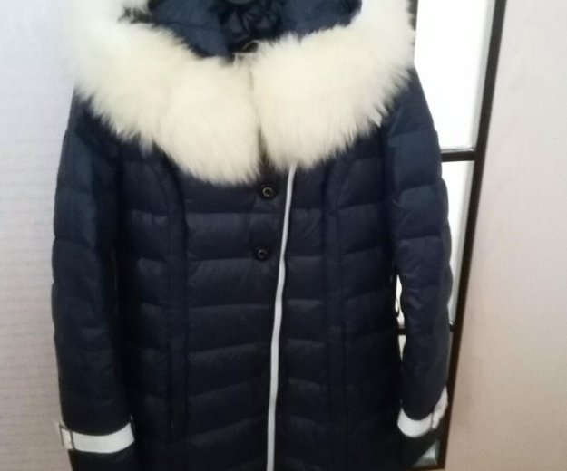 Курточка зимняя. Фото 1. Кольчугино.