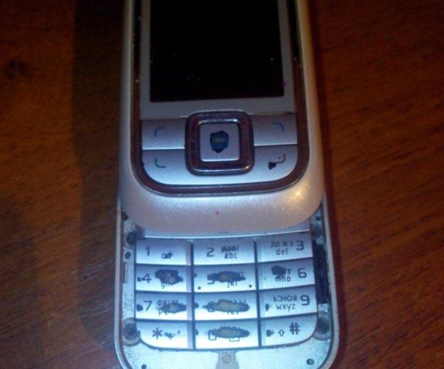 Nokia 6111. Фото 1. Кострома.