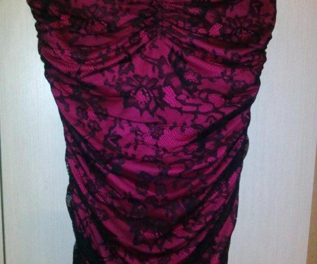 Платье новое. Фото 1. Тула.