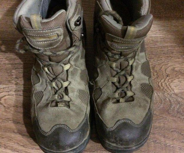Ботинки columbia. Фото 2. Одинцово.