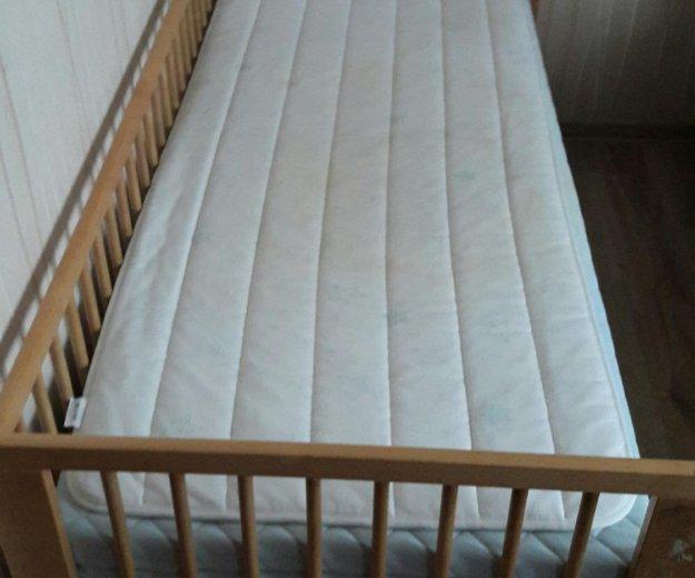 Детская кровать. Фото 3. Горки-10.