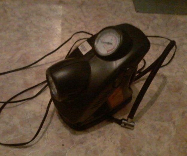 Автомобильный компрессор. Фото 2. Первоуральск.