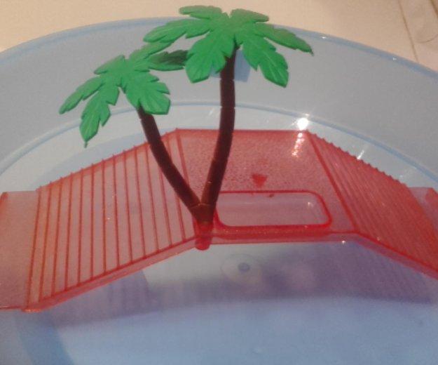Аквариум для черепах(рыб). Фото 2. Рязань.