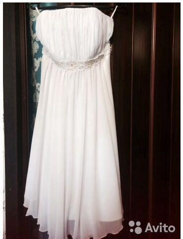 Платье. Фото 1. Абакан.