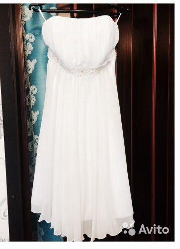 Платье. Фото 2. Абакан.