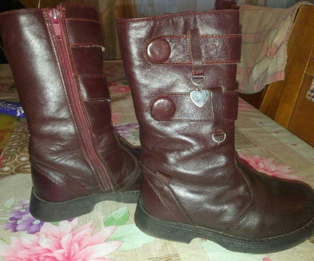 Обувь для девочки. Фото 1. Орехово-Зуево.