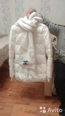 Женская куртка. Фото 1. Москва.