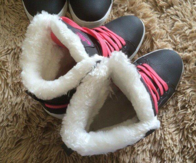 Кеды кроссовки nike зима. Фото 3. Новосибирск.