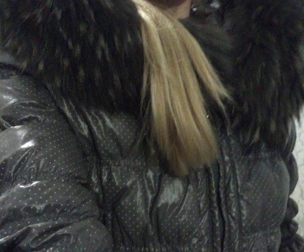 Милая курточка с большущим капюшоном. Фото 3. Красногорск.