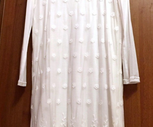 Белое платье. Фото 1. Казань.