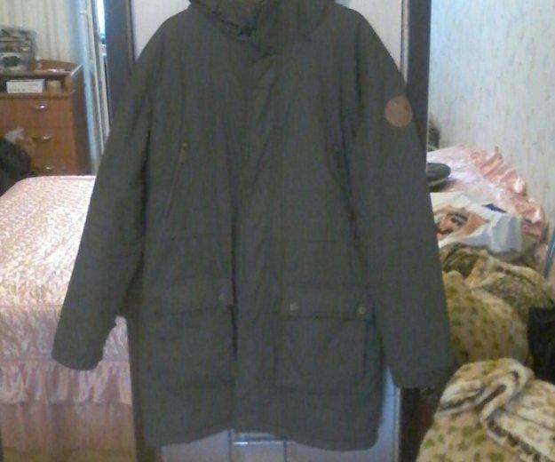 Куртка camelot. Фото 1.