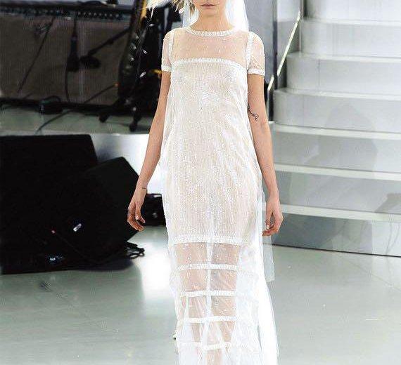 Белое платье. Фото 2. Казань.