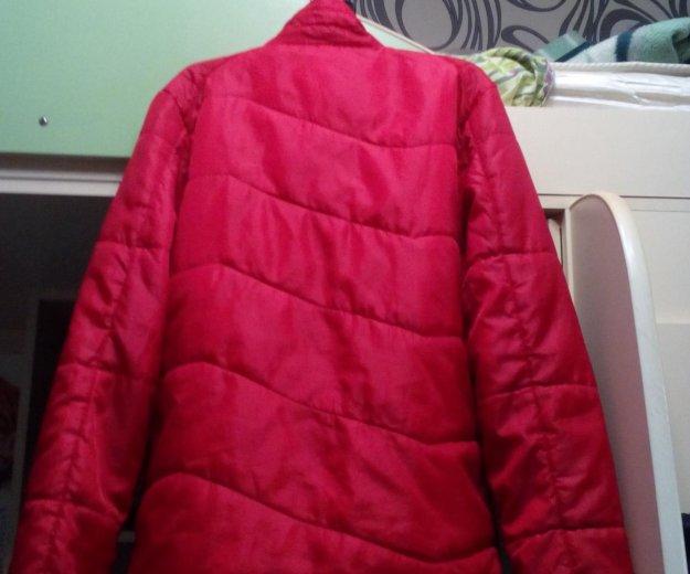 Куртка подростковая. Фото 1. Богданович.