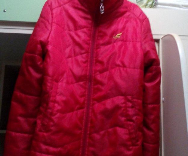 Куртка подростковая. Фото 2. Богданович.