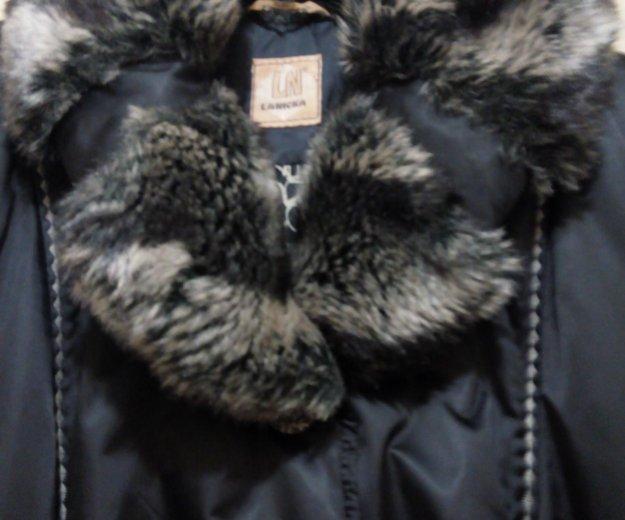 Продается пальто б/у. Фото 1. Иваново.