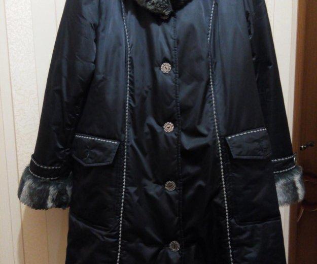 Продается пальто б/у. Фото 2. Иваново.